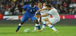 Italia-Repubblica Ceca diretta tv e streaming Mondiali 2014