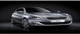 Nuova Peugeot 308 : appuntamento a Francoforte