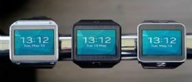 Galaxy Gear : Cominciato il Roll-Out a Tizen 2.2.0 Link al Download