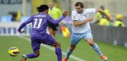 Fiorentina Lazio Streaming Live Diretta Partita e Online Gratis Serie A