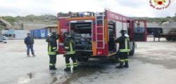 Esplosione al porto di Livorno: ci sarebbero alcuni feriti