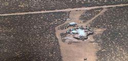 Stati Uniti : Salvati 11 bimbi prigionieri in New Mexico