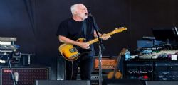 Hit parade : in vetta David Gilmour e Lucio Battisti