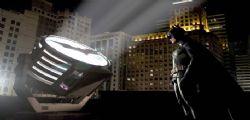 Dalian Wanda acquista Legendary : Batman e Inception diventano cinesi