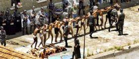 Brasile : Scontri fra detenuti in carcere, 25 morti, vittime bruciate vive e decapitate.