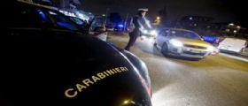 Pordenone : Sgominata banda delle rapine in villa: 10 arresti