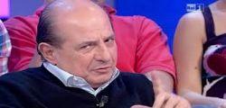 Giancarlo Magalli : Non sarò il successore di Napolitano. I giochi sono sempre gli stessi
