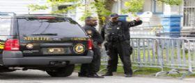Stati Uniti : Acquista un congelatore usato, lo apre dopo tre settimane e ci trova un cadavere