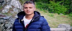 Castiglione, il 23enne Mattia Perrone scomparso da 9 giorni : L