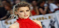 Amber Heard contro Instagram... e mostra i capezzoli di Jason Momoa