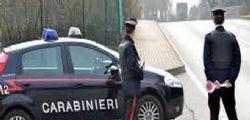 Bologna, fuggono dai carabinieri e si schiantano : morti due ragazzi