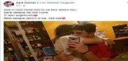 Treviso : Il 18enne Simone Giupponi cade con lo scooter e muore