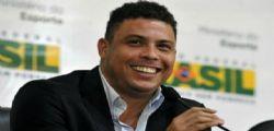 Ronaldo ricoverato a Ibiza per una polmonite
