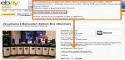 Su Ebay cercasi baristi a tempo indeterminato : astenersi meridionali