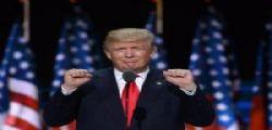 Donald Trump si insedia ufficialmente alla Casa Bianca