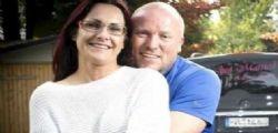 Eileen Novak e Mann Gernot : una brutta luna di miele