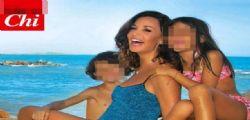 Alessia Fabiani: Ho preferito lasciare la tv per i miei figli, ma non rinnego nulla!