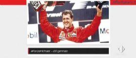 Michael Schumacher non migliora: la moglie vuole riportarlo a casa.