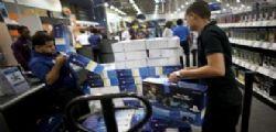 PlayStation 4:  Un milione di console in un solo giorno