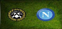 Udinese Napoli Streaming Live Diretta Partita e Online Gratis Serie A