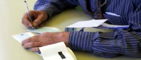 Salerno : Maxi truffa di assegni falsi in vari comuni della provincia