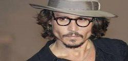 Johnny Depp cancella le sue apparizioni pubbliche : problemi di salute per l