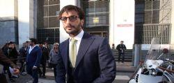Fabrizio Corona : Il tribunale sequestra 1,7 milioni