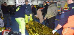 Rabbia ai funerali del marinaio Santo Parisi morto a Messina