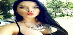 Claudia Alende : dal Brasile la sexy sosia di Megan Fox