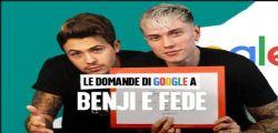 Benji & Fede, le Good Vibes del duo: Non è il momento per Sanremo, vogliamo andare per vincere