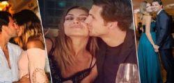 Cristina Chiabotto sposa Marco Roscio a settembre