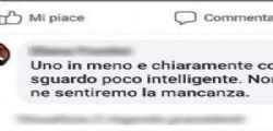 Carabiniere ucciso, la prof chiude profilo Facebook... è anche una giornalista