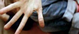 Frosinone : Pedofilo 60enne violenta per otto mesi la ragazzina che ha in affidamento