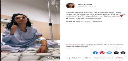 Sono stremata! Mariana Aresta in ospedale: problemi respiratori per la star de Il Collegio
