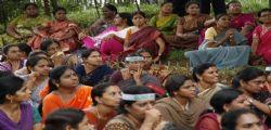 In India nasce il Telangana : il 29esimo Stato