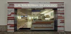 Taverna di Poldo di Lucca : multa da seimila euro per 95 evasi