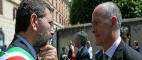 Mafia Capitale, il sindaco Ignazio Marino sotto tutela