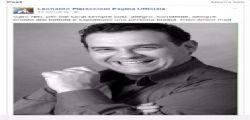 Niki Giustini : morto a 52 anni il comico toscano