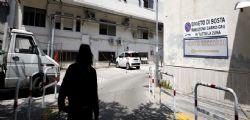 Stupro di una 12enne a Castellammare di Stabia : fermati tre minorenni