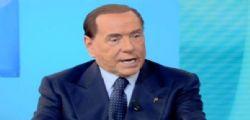 Silvio Berlusconi : Azzeramento della Fornero per soddisfare Salvini