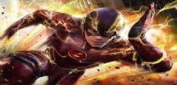 The Flash e Arrow : Anticipazioni Prima Tv Stasera Italia1 27 Gennaio 2015