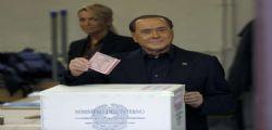 Silvio Berlusconi : Ora un tavolo per cambiare l