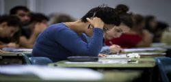 Ocse : In Italia pochi laureati e mal utilizzati