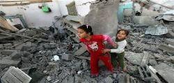 Gaza : Morti 2 israeliani e altri 9 palestinesi