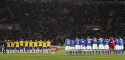 Italia - Brasile Streaming e Diretta Confederations Cup