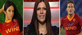 Grande Fratello 2014   Gf 13 Diretta Streaming Mediaset   Totti tradisce la moglie Ilary con Marika Baldini?