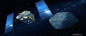 Il Giappone è pronto a lanciare Hayabusa 2 il prossimo 30 novembre