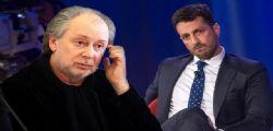 Lele Mora e Fabrizio Corona... I dettagli sul loro rapporto intimo
