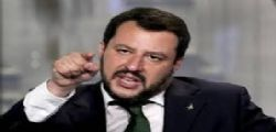 Matteo Salvini : Da Ue c