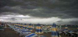 Previsioni meteo oggi domenica 28 luglio : stop al caldo, temporali e grandinate